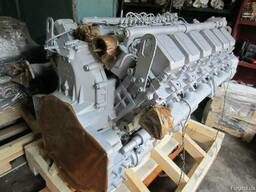 Двигатель ямз 240НМ2-1000187
