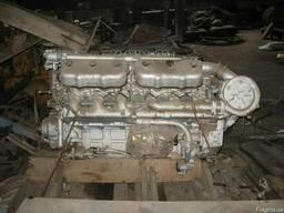 Двигатель ЯМЗ-240НМ2 с хранения
