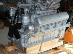 Двигатель ЯМЗ 238 КМ2 190л. с. (ХТЗ)