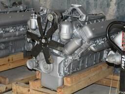 Переоборудование сельхозтехники, грузовых автомобилей под двигателя ЯМЗ