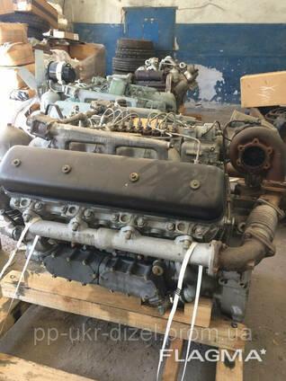 Двигатель ЯМЗ 7511 Евро-2 400л. с б/у