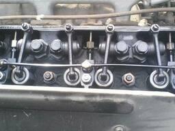 Двигатель ЯМЗ-7511 (ЯМЗ-658)