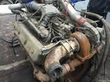 Двигатель ЯМЗ-7511 (ЯМЗ-658) - фото 3