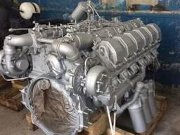 Двигатель ЯМЗ-850.10 новый в наличии
