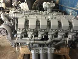 Двигатель ЯМЗ-850. 10
