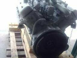 Двигатель ямз238м2-2 на ж/д краны КЖС-16, КЖ-462, КЖ-562