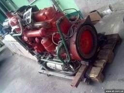 Двигатель ЮМЗ Д65 новый с хранения