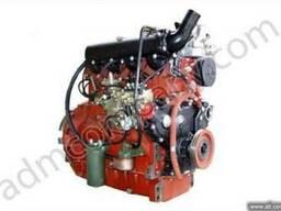 Двигатель Zetor, Зетор