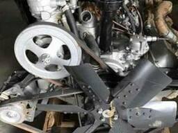 Двигатель ЗИЛ 131 , 130, 131-1000260-Б2