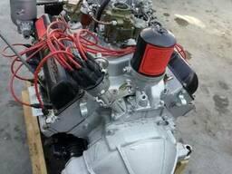 Двигатель зил 131