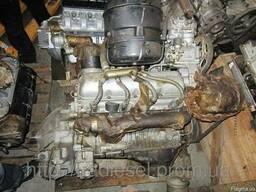 Двигатель зил 131 с хранения
