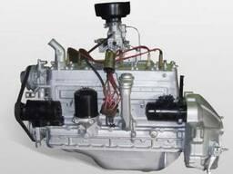 Двигатель Зил-157(новый)