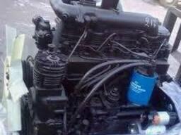 Двигатель ЗИЛ 5301 <БЫЧОК> (108,8л.с.) без генер. и ка