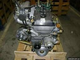 Двигатель ЗМЗ 40522, Газель Соболь, А-92 инжекторный