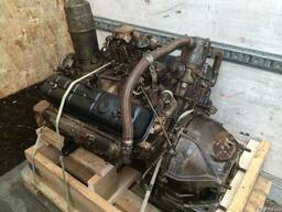 Двигатель ЗМЗ-4905