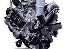 Двигатель ЗМЗ-511
