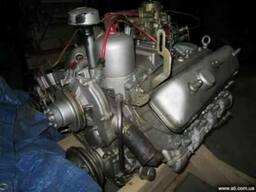 Двигатель ЗМЗ 5234 (5234.1000399) АИ-76 для автобусов ПАЗ