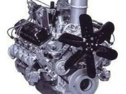Двигатель ЗМЗ- 5234