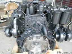Двигатели КАМАЗ 7403 для БТР 80