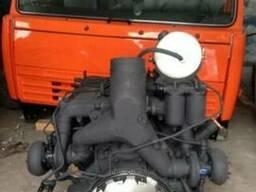 Дизельный двигатель камаз 740. 30 260 л. с. (EURO-2) дизельны