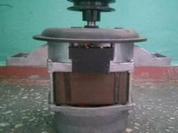 Двигатели однофазные конденсаторные ДАК-150