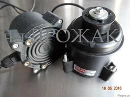 Двигатели вентиляторов серии ECM ELCO® Италия