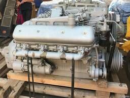 Двигатели ЯМЗ-238АК, а также его модификации и комплектации