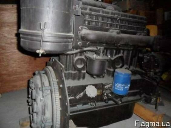 Двигателя МТЗ (Д-240, Д-243, Д-245) мотор МТЗ