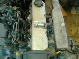 Двигателя nissan