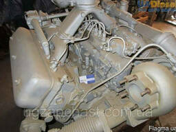 Двигателя ЯМЗ-236Н (230л.с)