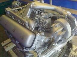 Двигателя ЯМЗ-238Д-1 (330л.с)