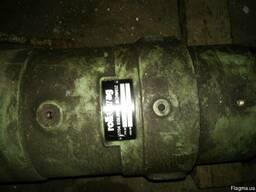 Двигатель шахтвого комюайна - фото 4