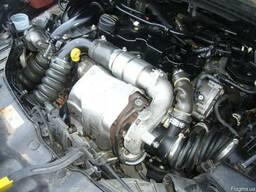 Двигун 1. 6 TDCI Ford C-Max II (Форд С-Max 2) 2010-2016 год.