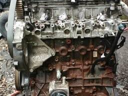 Двигун 206 406 xsara picasso 2.0 HDI RHY 10DYMZ двигатель