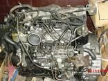 Двигун 4HG1-T Євро 2 ISUZU NQR71 Богдан - фото 1