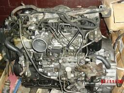 Двигатель Богдан ISUZU 4HG1 Евро 1