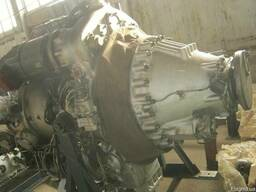 Двигун авіаційний АИ-24, АИ-20, АИ-8