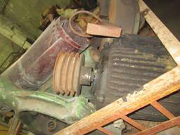 Двигун до станка 1М63