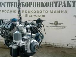 Двигун Камаз, Двигатель Камаз