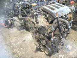 Двигун (мотор) Land Rover Freelander 2. 0 Td4 2000-2006