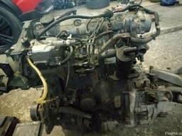 Двигун Renault Scenic 1. 9 DTI F9QA734