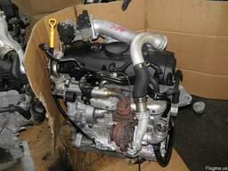 Двигун Volkswagen Т5