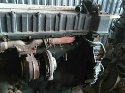 Двигун Volvo fh 420 460 2005 р.