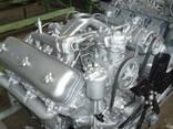Двигуни 1-ї комплектності - фото 2