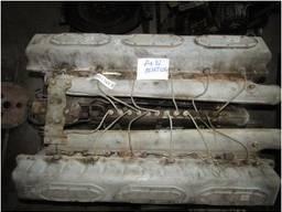Двигуни В2, В2(М), Д6, Д12.
