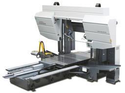 Двоколонний верстат з рухомим столом Pegas Golem 850×1000 & 1200 × 1600