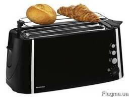 Двомісний тостер silvercrest