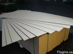 ДВП плита ламінована товщини 2, 5 мм, 3,2 мм