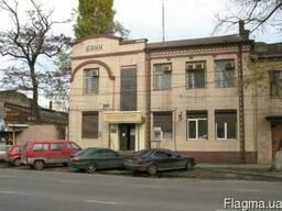Двухэтажное здание Ат. Головатого/Плыгуна.