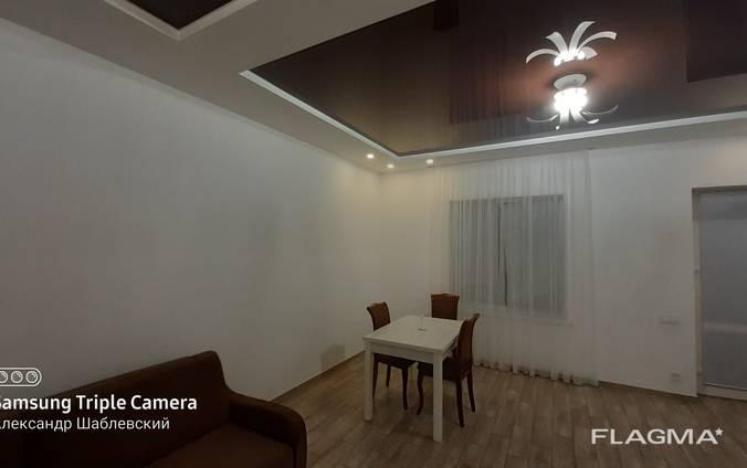 Двухэтажный ДОМ длительно в Черноморске аренда без Выселение на